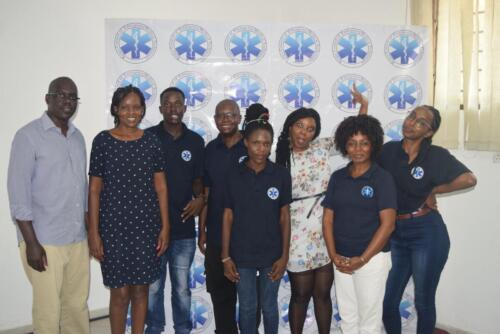 Mombasa Stakeholder Engagement