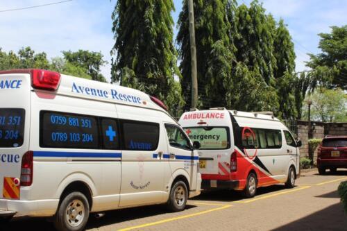 Kisumu Stakeholder Engagement
