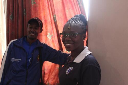 Nakuru Stakeholder Engagement